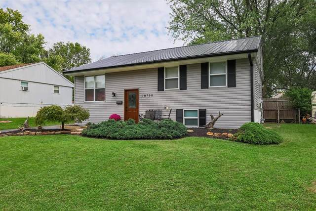 10708 Sharondale Road, Sharonville, OH 45241 (#1718923) :: The Chabris Group