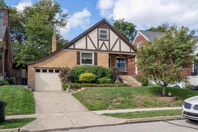 3759 Wilmar Drive, Cheviot, OH 45211 (#1717134) :: The Chabris Group