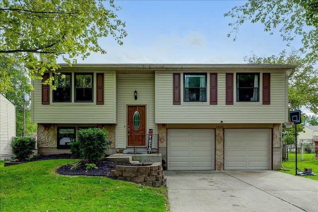 1435 Wade Road, Miami Twp, OH 45150 (#1718937) :: The Chabris Group