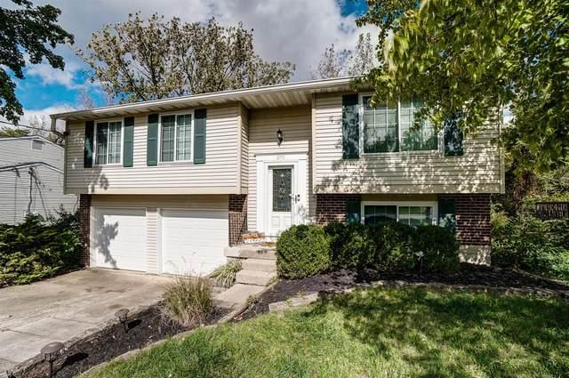 2770 Resor Road, Fairfield, OH 45014 (#1718192) :: Century 21 Thacker & Associates, Inc.