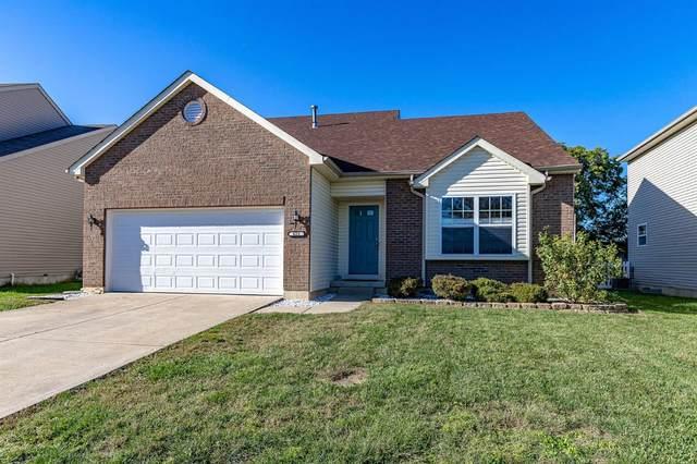623 Quail Hollow Drive, Trenton, OH 45067 (MLS #1718959) :: Apex Group