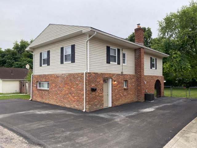 310 Finley Street, Cleves, OH 45002 (#1718986) :: Century 21 Thacker & Associates, Inc.