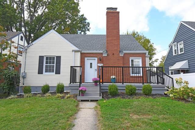 7193 Maryland Avenue, Deer Park, OH 45236 (#1718978) :: The Chabris Group