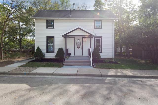 810 Plum Street, Miamisburg, OH 45342 (#1719027) :: The Susan Asch Group