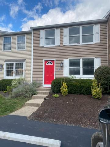 2892 Mossy Brink Court, Maineville, OH 45039 (MLS #1719037) :: Bella Realty Group
