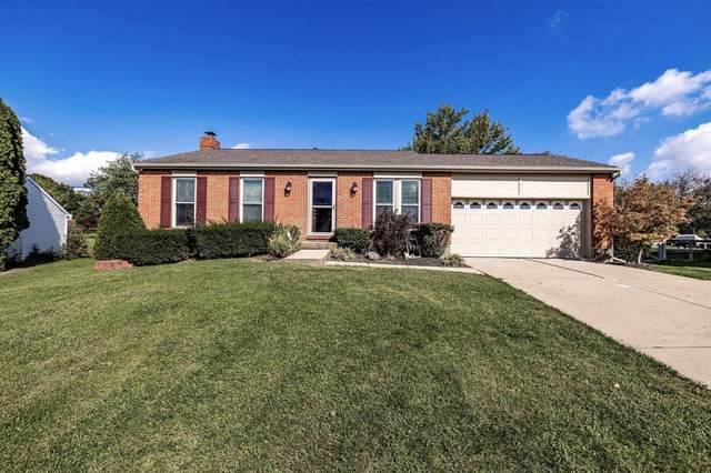 9263 Haden Lane, West Chester, OH 45069 (MLS #1719032) :: Apex Group
