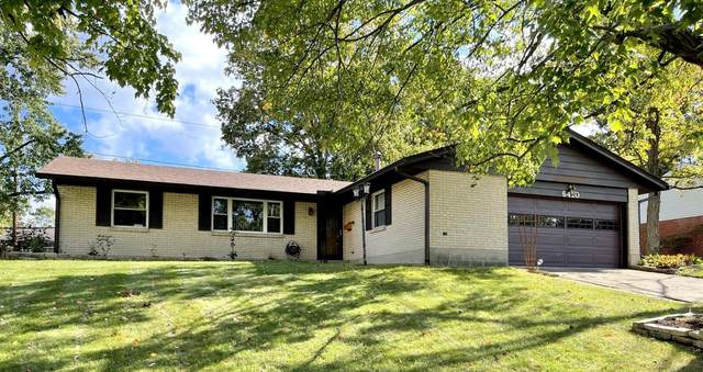 6420 Clematis Drive, Miami Twp, OH 45449 (MLS #1718985) :: Bella Realty Group
