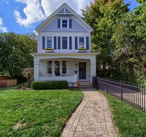 1211 Herschel Avenue, Cincinnati, OH 45208 (MLS #1718951) :: Bella Realty Group