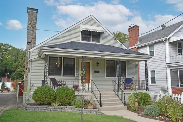 2814 Bodley Avenue, Cincinnati, OH 45205 (#1719130) :: Century 21 Thacker & Associates, Inc.