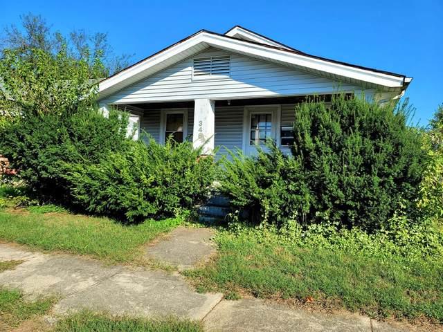 348 Clinton Avenue, Hamilton, OH 45015 (MLS #1719120) :: Apex Group