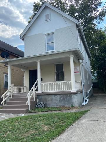 527 W Sixty Third Street, Cincinnati, OH 45216 (#1719102) :: The Susan Asch Group