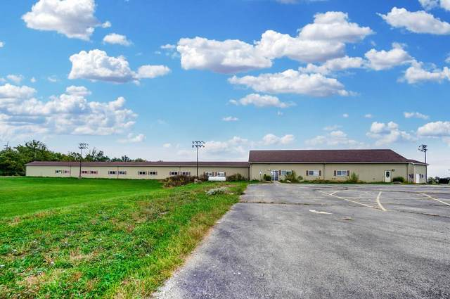 5670 W Alexandria Road, Madison Twp, OH 45042 (#1718500) :: The Chabris Group