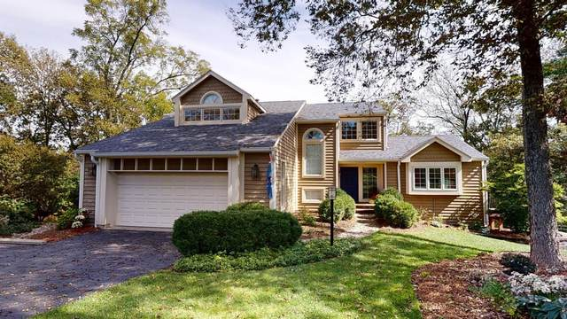 11210 Terwilligers Run Drive, Montgomery, OH 45249 (MLS #1719153) :: Apex Group