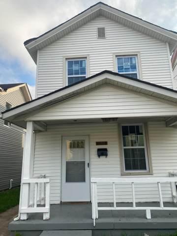 1027 Chestnut Street, Hamilton, OH 45011 (MLS #1719156) :: Apex Group