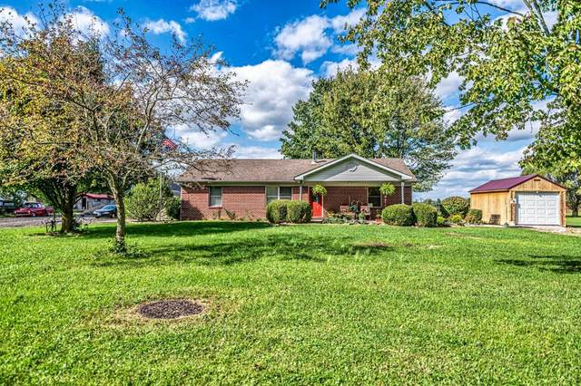 6231 Hunt Road, Fayetteville, OH 45118 (MLS #1719137) :: Apex Group