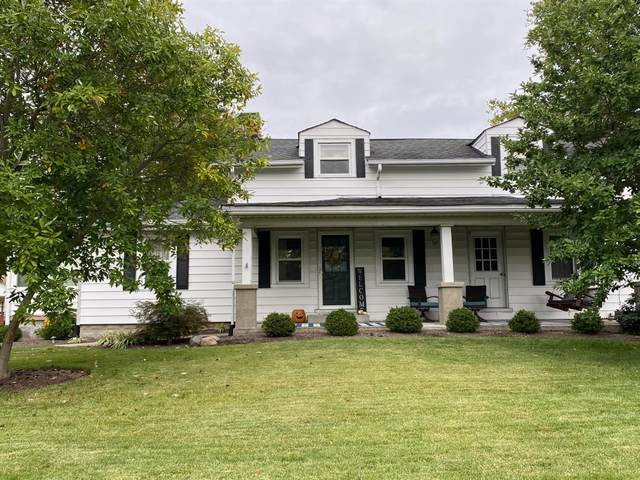4030 Ebenezer Road, Green Twp, OH 45248 (#1718929) :: The Susan Asch Group