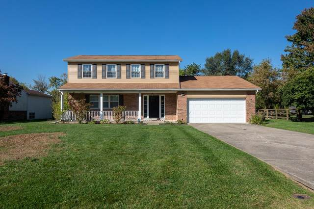 5381 Country Lane, Miami Twp, OH 45150 (MLS #1719220) :: Bella Realty Group