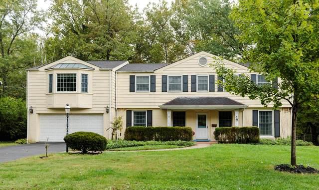 127 Winding Brook Lane, Terrace Park, OH 45174 (MLS #1718859) :: Apex Group