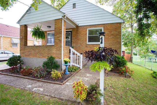 4039 Smith Road, Cheviot, OH 45211 (#1718052) :: The Chabris Group