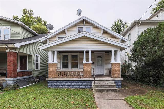 2114 Sherman Avenue, Middletown, OH 45044 (MLS #1719252) :: Apex Group