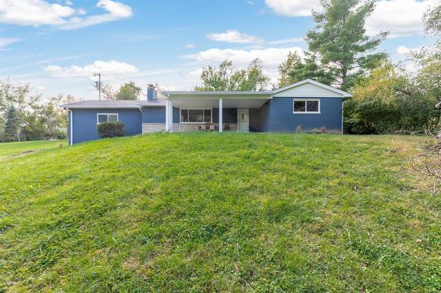 6634 Loveland Miamiville Road, Miami Twp, OH 45140 (#1719257) :: The Chabris Group