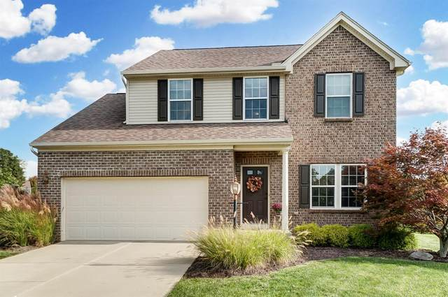 1605 Meadow Springs Court, Miami Twp, OH 45150 (#1719247) :: The Chabris Group