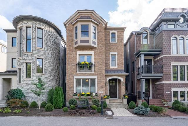 2423 Riverside Drive, Cincinnati, OH 45202 (#1719222) :: The Chabris Group