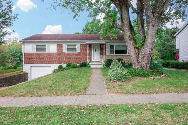 1503 Robinway Drive, Anderson Twp, OH 45230 (#1718840) :: The Susan Asch Group