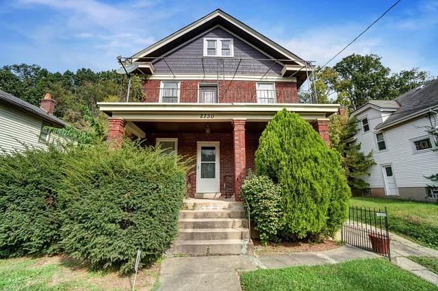 2730 Shaffer Avenue, Cincinnati, OH 45211 (MLS #1719301) :: Apex Group