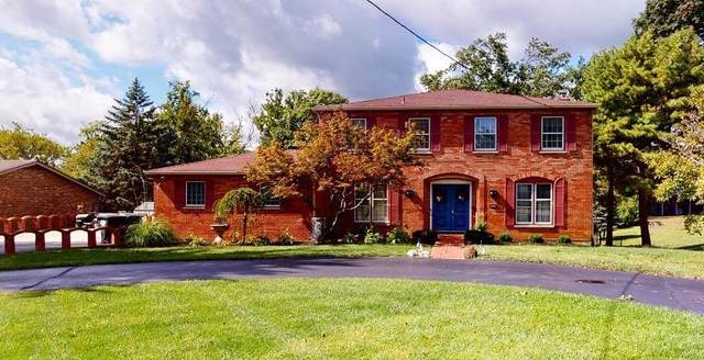1575 Anderson Ferry Road, Green Twp, OH 45238 (#1719306) :: The Huffaker Group