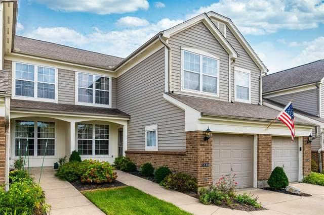 1238 Villa Parke, Amelia, OH 45102 (MLS #1718561) :: Apex Group