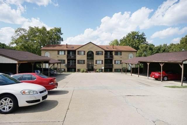 2200 Augusta Boulevard #126, Fairfield, OH 45014 (#1719213) :: Century 21 Thacker & Associates, Inc.