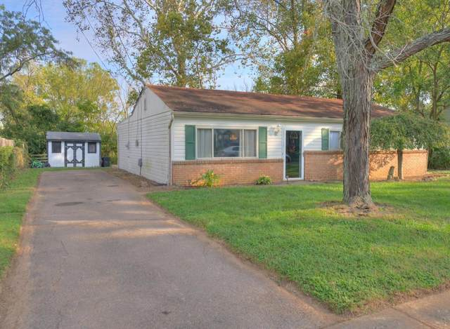 586 Beech Court, Union Twp, OH 45245 (MLS #1719278) :: Apex Group