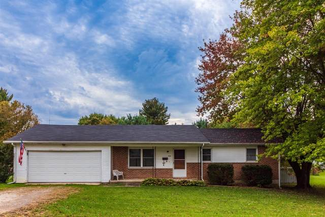 195 Hopping Avenue, Peebles, OH 45660 (#1719221) :: The Susan Asch Group