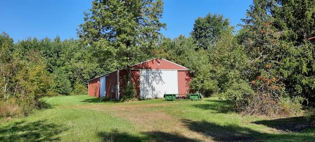 0 Edenton Pleasant Plain, Wayne Twp, OH 45162 (MLS #1719332) :: Apex Group