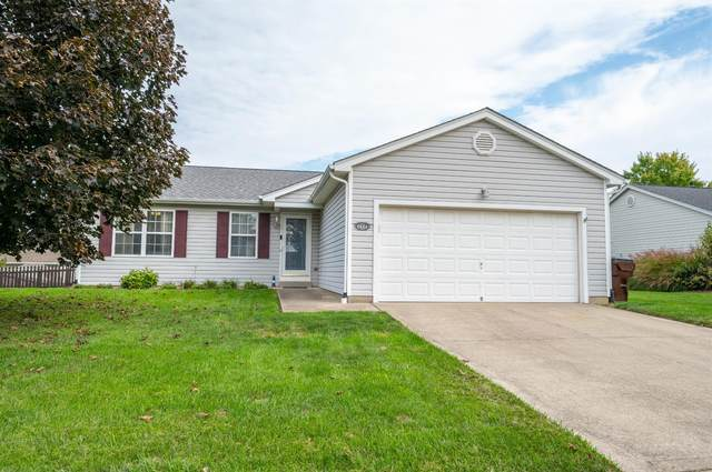 430 Crossbow Drive, Maineville, OH 45039 (MLS #1718866) :: Apex Group
