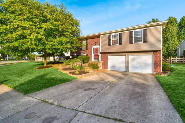 545 Forest Ridge Court, Union Twp, OH 45244 (MLS #1719341) :: Apex Group