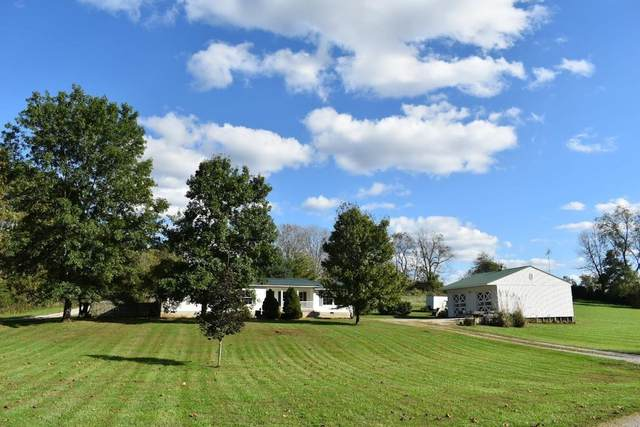 9178 Day Hill-Arnheim Road, Franklin Twp, OH 45121 (#1719338) :: Century 21 Thacker & Associates, Inc.