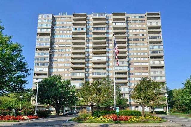 2324 Madison Road #1806, Cincinnati, OH 45208 (#1719388) :: The Susan Asch Group
