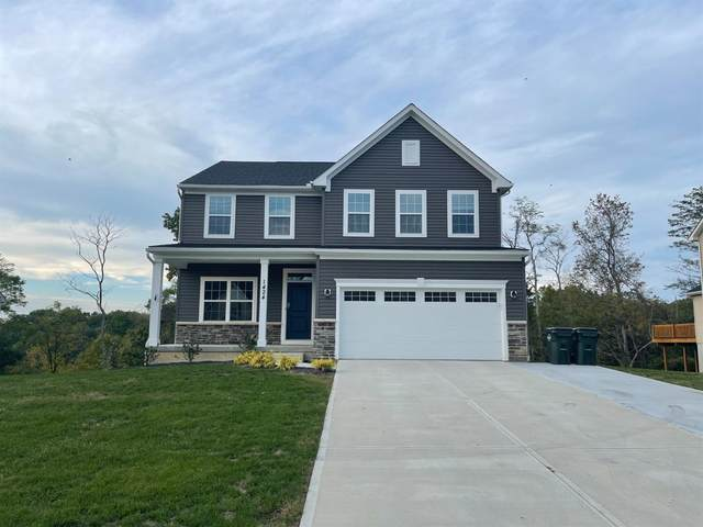 1424 Pine Bluffs Way, Miami Twp, OH 45150 (MLS #1719395) :: Bella Realty Group