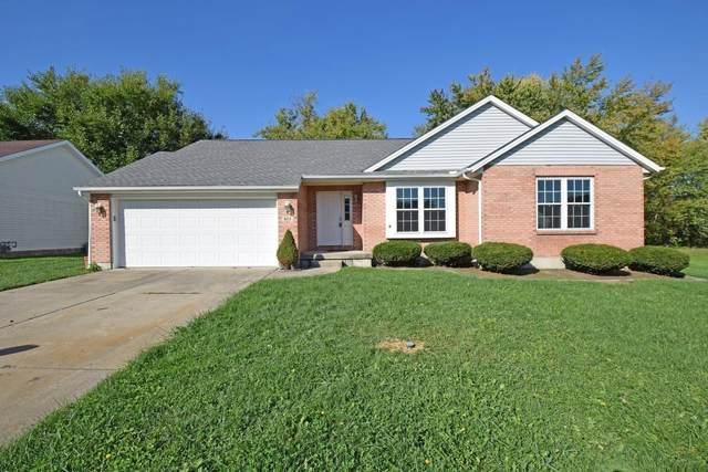 615 Davis Drive, Lemon Twp, OH 45050 (MLS #1719410) :: Bella Realty Group