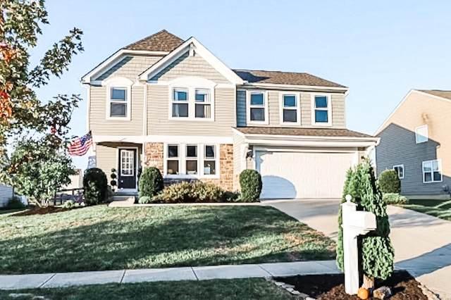 2144 Crossridge Drive, Batavia Twp, OH 45103 (#1719417) :: Century 21 Thacker & Associates, Inc.