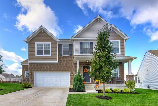 309 Hoster Circle, Hamilton Twp, OH 45039 (#1719421) :: The Susan Asch Group