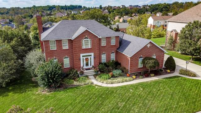 7623 Tylers Valley Drive, West Chester, OH 45069 (#1719360) :: Century 21 Thacker & Associates, Inc.