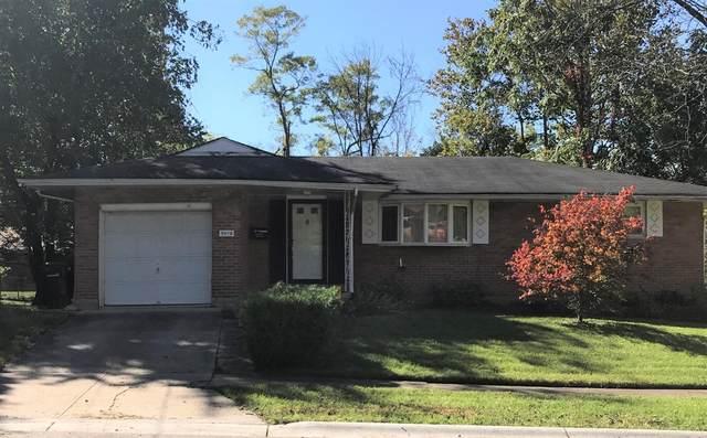5619 Folchi Drive, Cincinnati, OH 45224 (#1719445) :: Century 21 Thacker & Associates, Inc.