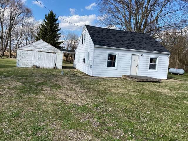 2533 Peebles Road, Troy, OH 45373 (MLS #1719458) :: Bella Realty Group
