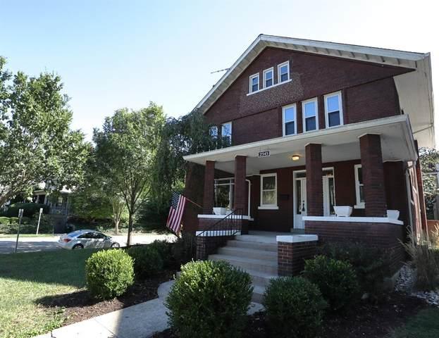 2545 Erie Avenue, Cincinnati, OH 45208 (#1719480) :: Century 21 Thacker & Associates, Inc.
