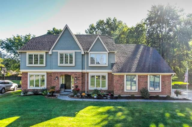 9510 Ambleside Drive, West Chester, OH 45241 (#1719223) :: The Susan Asch Group