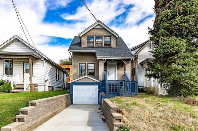 3862 Davis Avenue, Cheviot, OH 45211 (#1719487) :: Century 21 Thacker & Associates, Inc.