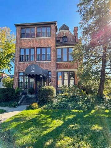 1441 E Mcmillan Street #2, Cincinnati, OH 45206 (#1719475) :: The Susan Asch Group